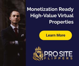 Monetization Ready