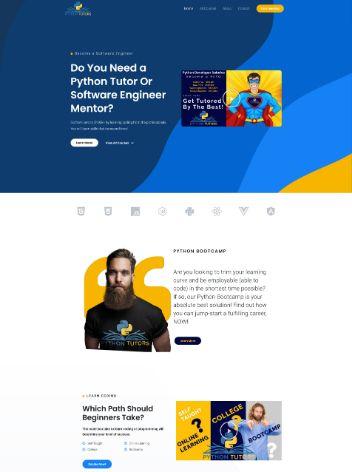 Python School