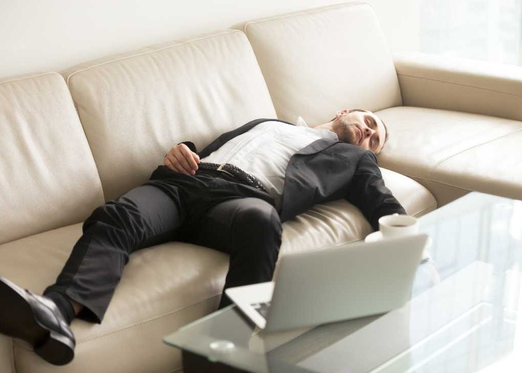 Lazy Internet Marketer